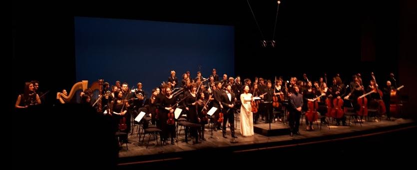 Concerts au CNSM de Paris Bartok-violon