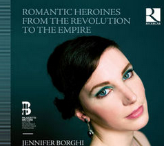 Récitals d'Opéra Français - Page 4 Borghi_mehul