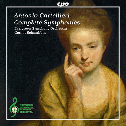 antonio casimir cartellieri symphonies schmalfuss