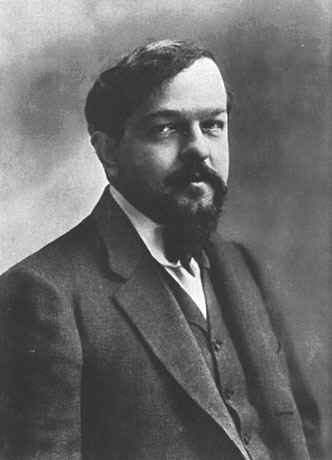 claude achille debussy portrait photo photographie