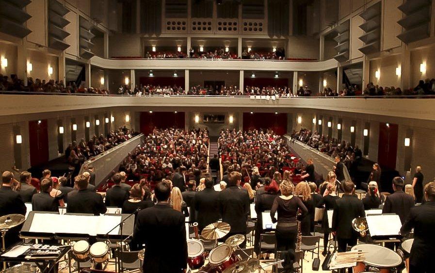 enschede orchestre