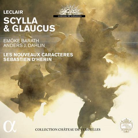 Glaucus Alpha