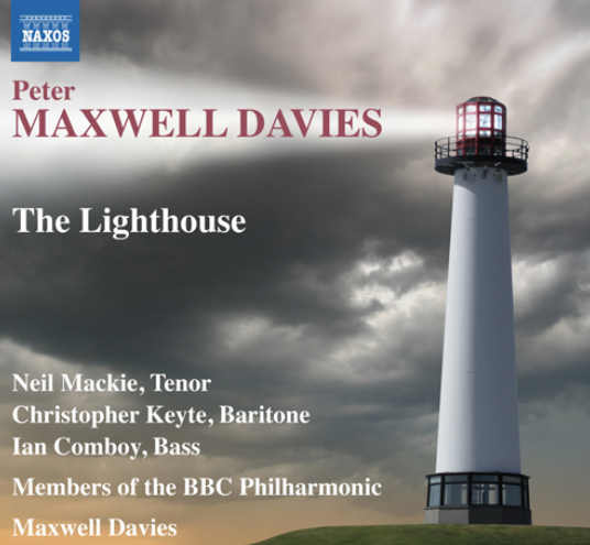 athenee maxwell davies lighthouse phare