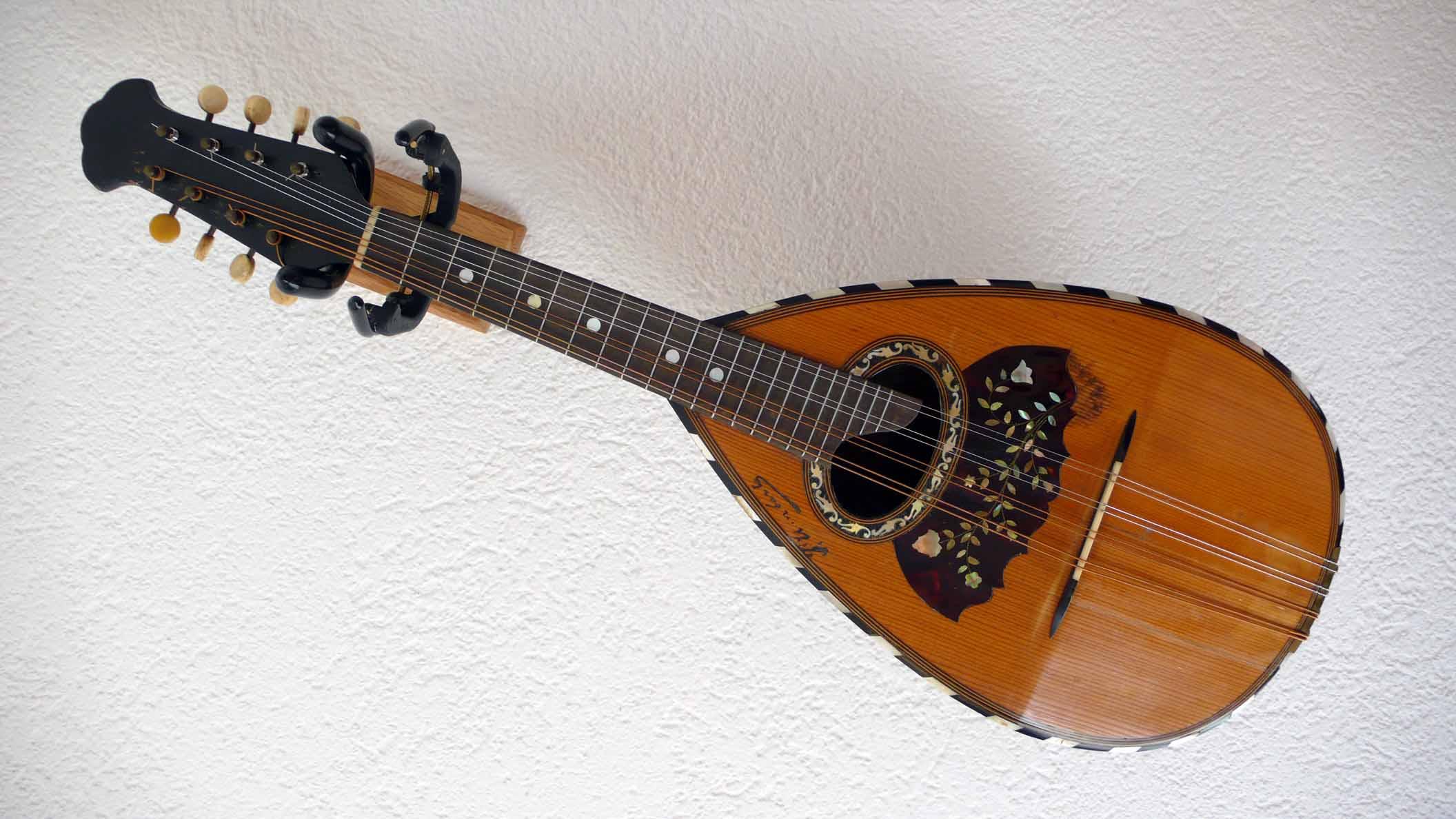 Assez Luth, théorbe, guitare baroque & associés - Carnets sur sol CX29