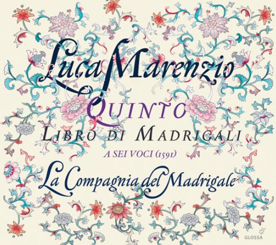 marenzio compagnia del madrigale 1591