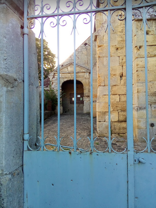 montgeroult cimetière