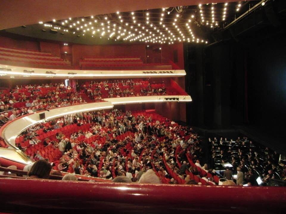 opéra amsterdam