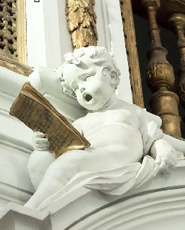 putto_cantore_san_domenico_palermo