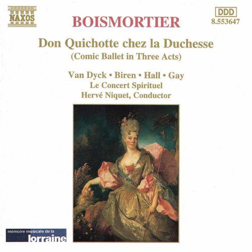 quichotte duchesse