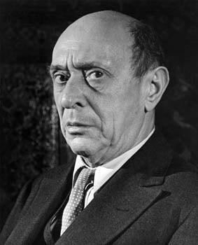 Le mélomane, cet être si (a)sociable Schoenberg