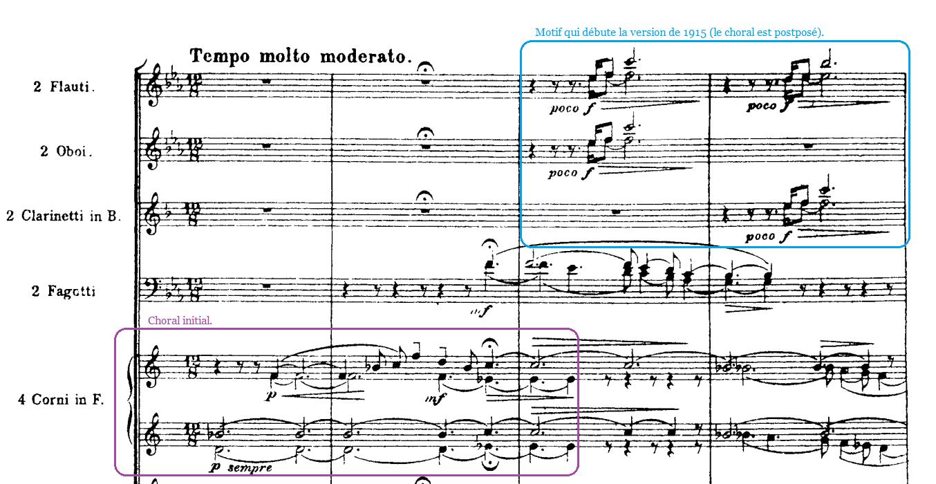 sibelius 1915