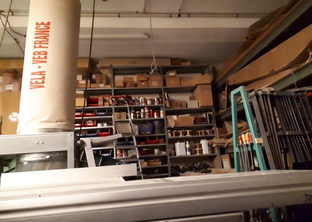 clavecins atelier von Nagel